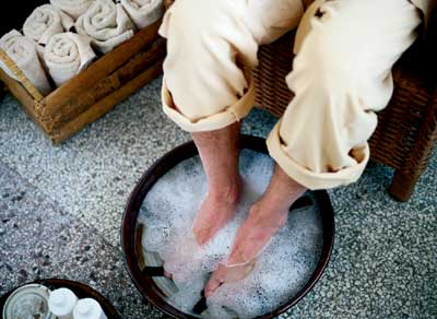 Corns and Calluses: Care For Common Foot Problems
