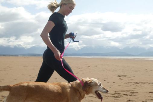 tips, weight loss, weight loss tips, weight-loss tips and tricks, walk, walk with dog