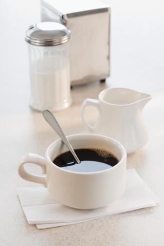 coffee reduce cancer