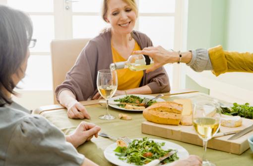 Salad,fat-loss tips,salad first,weight loss,Weight-Loss Tips,Salad First