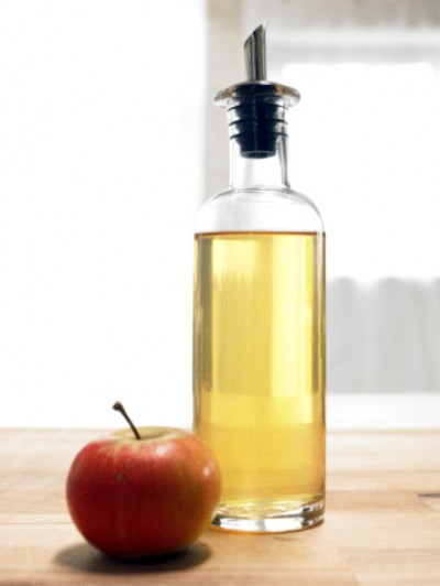 Apple Cider Vinegar boost your metabolism
