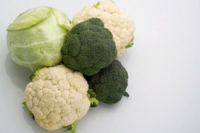 Broccoli boost your metabolism