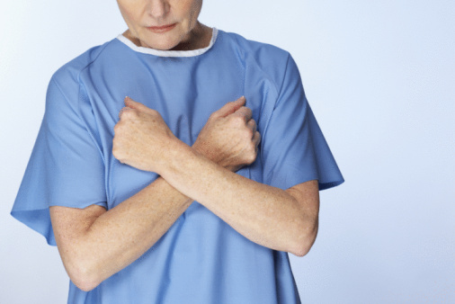 Chest Pains: Common Problem Causing Real Discomfort