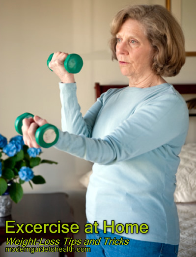 Excercise at Home