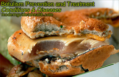 Botulism Prevention and Treatment