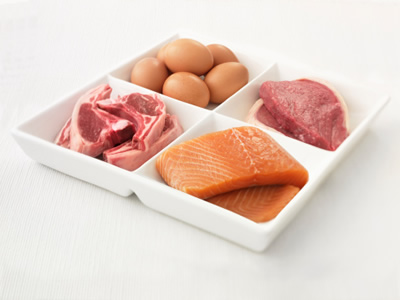 Pump Up Your Protein Intake