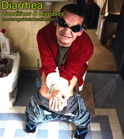 Diarrhea Symptoms and Treatment