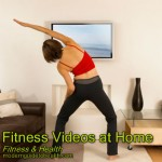 Weight-Loss Tips and Tricks: Fitness Videos at Home