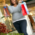 Weight-Loss Tips and Tricks: Shop for Clothing