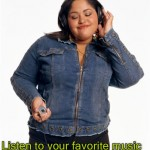 Weight-Loss Tips and Tricks: Listen to your fave music
