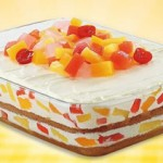 Healthy Recipe  Fiesta Float from Del Monte
