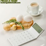Weight-Loss Tips and Tricks: Calculate your weight maintenance calories