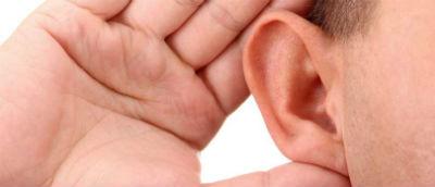 Nerve Deafness